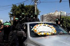 """كيف سيكون رد القسام على اغتيال القائد """"فقها""""؟"""