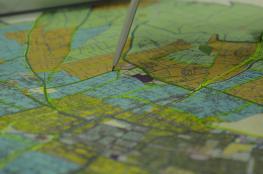 بلدية خانيونس تشرع بتحديث المخطط الهيكلي للمدينة