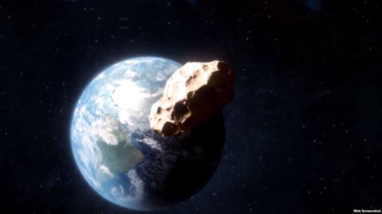 """ناسا تحذر: كويكب يهدد الأرض بـ""""شتاء نووي"""""""