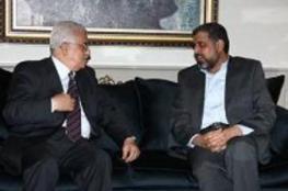 """خلال اتصاله مع النخالة.. عباس يبدي استعداده لعلاج """"رمضان شلح"""""""