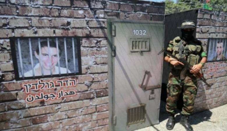 ارتفاع في الضغوط الإسرائيلية لإبرام صفقة تبادل أسرى مع حماس