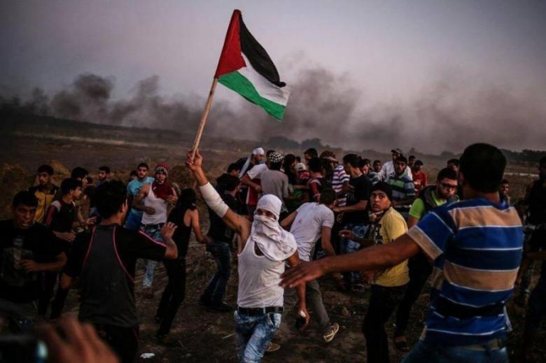 """""""القوى"""" تدعو لتوسيع المقاومة الشعبية في وجه الاحتلال"""