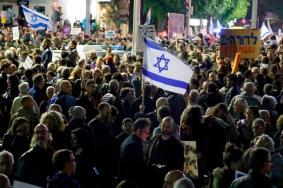 """مستوطنو """"غلاف غزة"""" ينظمون غدًا تظاهرات حاشدة"""