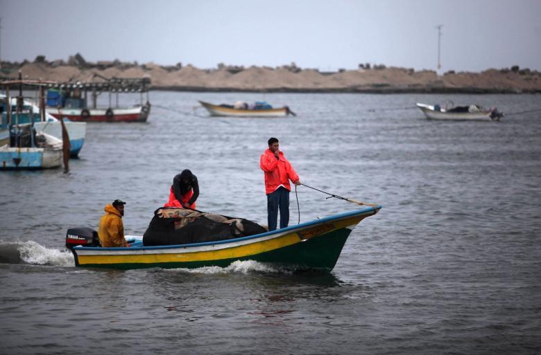 تنويه مهم من نقابة الصيادين