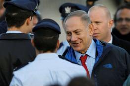 نتنياهو يخضع ثانية للتحقيق بشبهات فساد