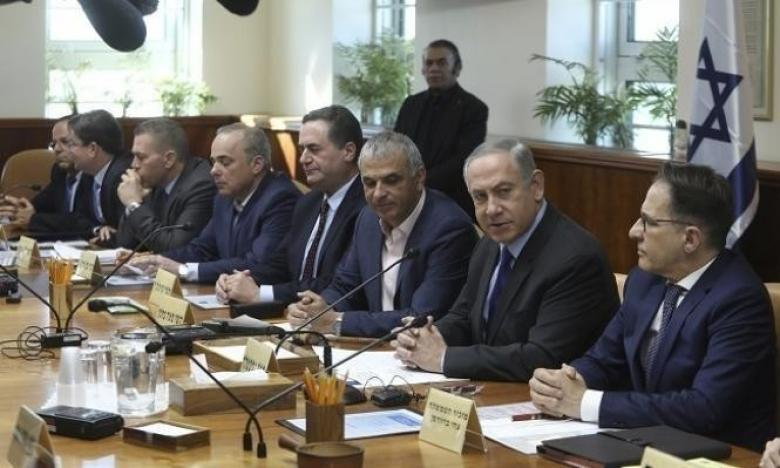المالية الإسرائيلية تعيق سلب مخصصات الأسرى