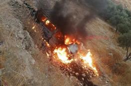 إصابة مواطن بإطلاق نار في بيت لحم