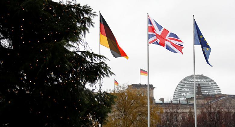 ألمانيا تخسر أكثر من 100 ألف مكان عمل بسبب بريكست