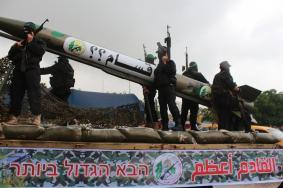 جيش الاحتلال: سنخلي عسقلان عند أي مواجهة