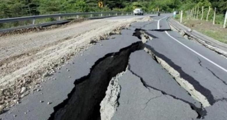 زلزال عنيف يضرب شمال نيوزيلندا