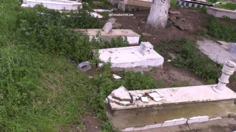 استخراج جثة رضيعة في المغرب وبتر أطرافها بغرض السحر