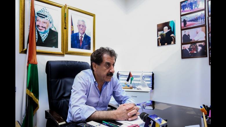 مهنا: لا يوجد تعيينات جديدة لمدراء المعابر في قطاع غزة