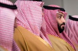 ابن سلمان يتواصل مع القحطاني والأخير زار الإمارات