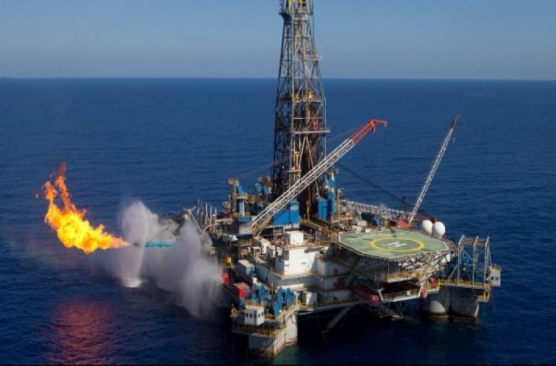 الطاقة الإسرائيلية تمنح تراخيص لاستخراج الغاز من المتوسط