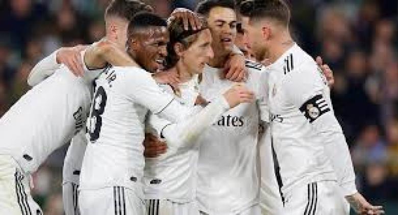 استبعاد مفاجئ في قائمة ريال مدريد لموقعة الكلاسيكو