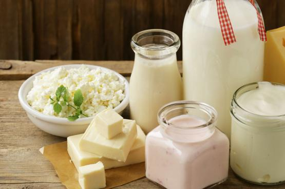 هذه هي أخطار اجتناب منتجات الألبان في نظامنا الغذائي