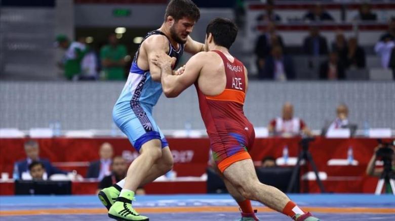 اتحاد المصارعة يطلق بطولة فلسطين للمصارعة الرومانية