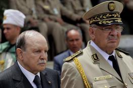 لماذا غضب الجيش الجزائري من بوتفليقة ومحيطه؟