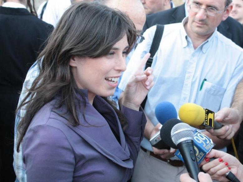 الخارجية الإسرائيلية: لن ننسحب لحدود 67