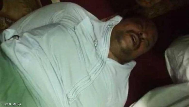 """جريمة """"بشعة"""" في مصر.. مقتل إمام مسجد أثناء صلاة الجمعة"""