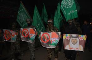حماس تندد باستمرار أزمة الكهرباء بدير البلح