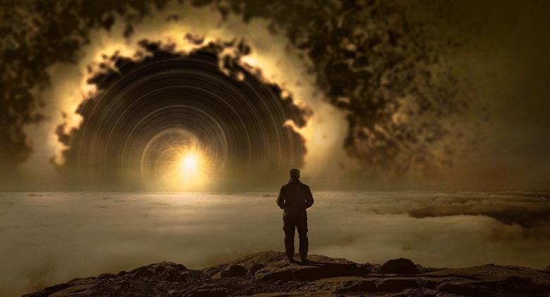 قدرات هائلة للثقب الأسود وخطره على الأرض