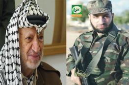 48 يوم فقط.. من قتل عرفات؟