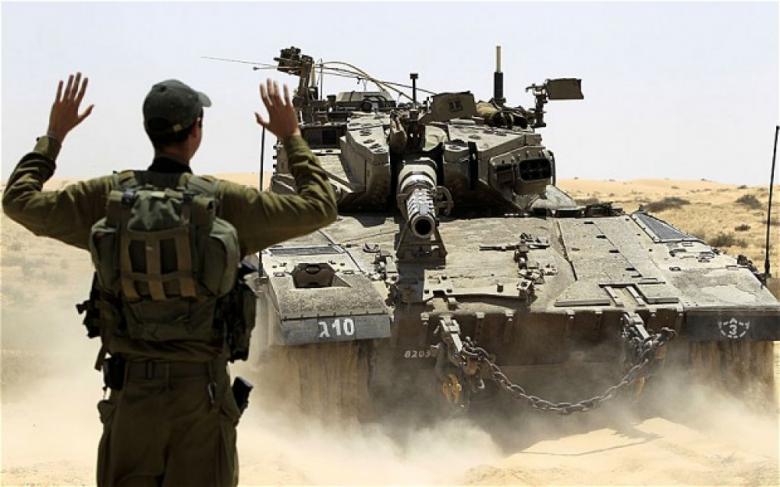 """""""هآرتس"""": عملية عسكرية في غزة خطرها أكبر من فوائدها"""