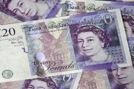 بريطانيا في مأزق.. الاقتصاد ينكمش والإسترليني عند أدنى مستوى