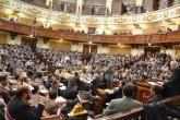 لأول مرة في تاريخه.. 72 سيدة في برلمان مصر