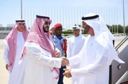 ما أبعاد زيارة ولي عهد أبو ظبي للرياض بعد دعمه انقلاب عدن؟