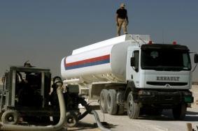 المالية: إدخال كميات من الغاز المصري ووعودات بمضاعفة الكمية