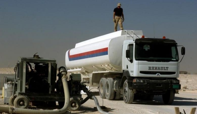 المالية: إدخال كميات من الغاز المصري إلى غزة