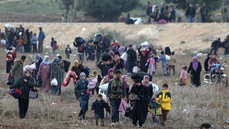 الأورومتوسطي: على الجزائر التعامل مع لاجئي فلسطين بإنسانية