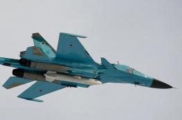 روسيا تكشف سبب مقتل جنود أتراك بغاراتها في سوريا