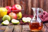 خل التفاح لعلاج حب الشباب بـ 20 ثانية