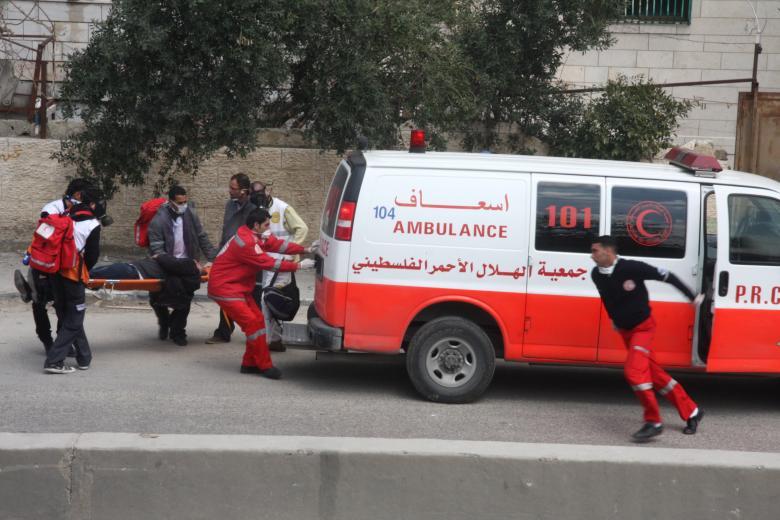 مقتل مواطن بإطلاق نار خلال شجار في الخليل