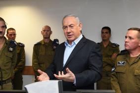 جلسة تقدير أمنية عاجلة لحكومة نتنياهو مع الجيش