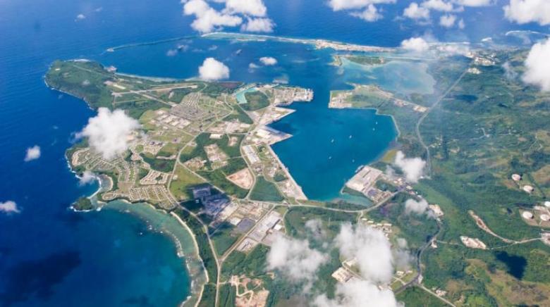 هزة أرضية بقوة 6 درجات تضرب جزر ماريانا الشمالية