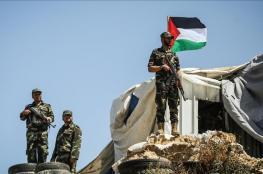 الاحتلال يحاول التغول استخباريًا وأمن غزة بالمرصاد
