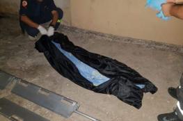 العثور على جثة شاب داخل سيارته في لبنان