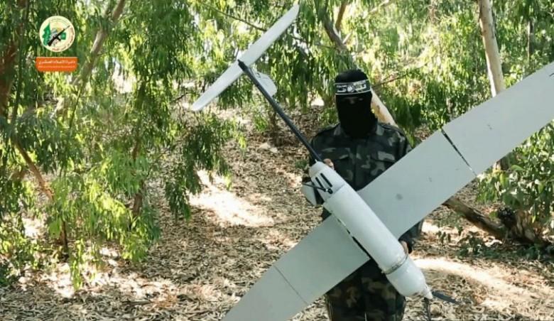 هكذا عقب جيش الاحتلال على إسقاط طائرة مسيرة له