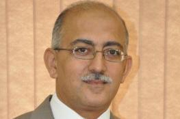 تعيين يحيى السراج رئيساً لبلدية غزة