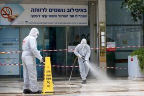 """هل تستفيد """"إسرائيل"""" من مواجهة """"كورونا"""" فى حروب مستقبلية"""