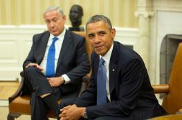 نتنياهو يرغب بتوقيع اتفاق مع واشنطن قبل نهاية ولاية أوباما