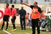الأردني عساف يصل فلسطين اليوم لقيادة العميد