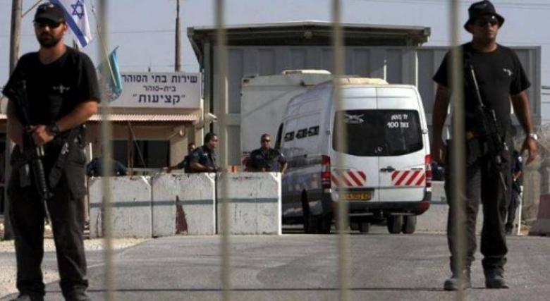 الاحتلال يفرج عن أسير مقدسي ويمدد توقيف آخر