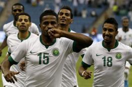 الأخضر السعودي يتصدر بثلاثية في شباك الإمارات