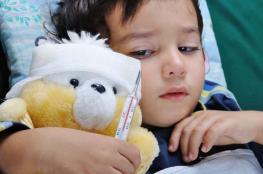 حالات تستدعي استشارتك لطبيب الأطفال