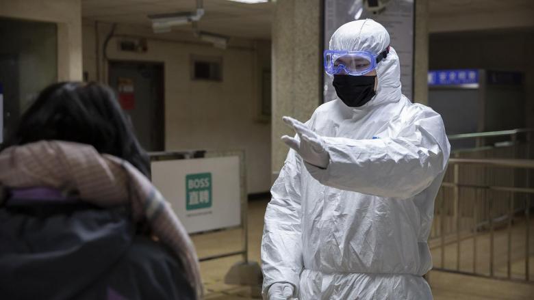 الصحة بغزة توضح حقيقة إصابة تاجرين بفيروس كورونا